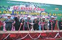 2.Dc Nguyen Sinh Hung.JPG - Phó Thủ tướng Nguyễn Sinh Hùng dự lễ khởi công nhà ở xã hội trên địa bàn Quận Long Biên